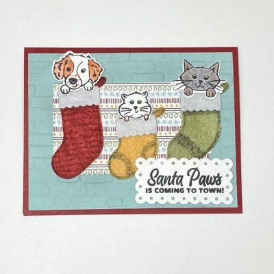 Sweet  Little Stockings